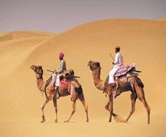 Jodhpur Tourism Honeymoon