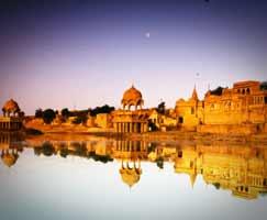 Jodhpur Honeymoon Tour Package