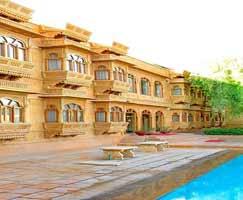 Travel To Jodhpur