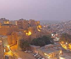 Jodhpur Vacation Package
