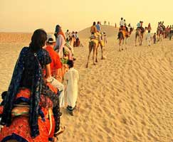 Jodhpur Honeymoon Trip