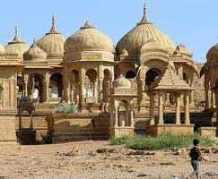 Package Tour To Jodhpur